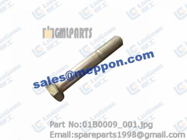 BOLT GB5782-86?M12¡Á75-8.8-Zn.D