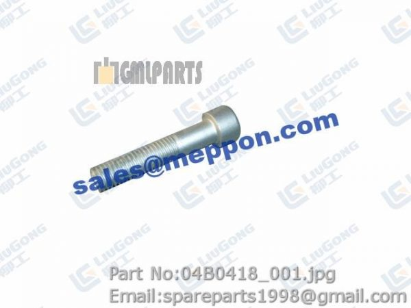 SCREW GB70-85?M10¡Á50-10.9-DK