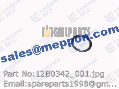 O-RING GB1235-76