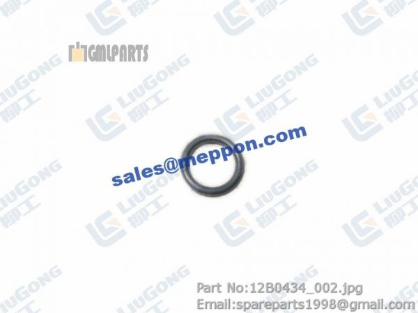 O-RING AS568A-012