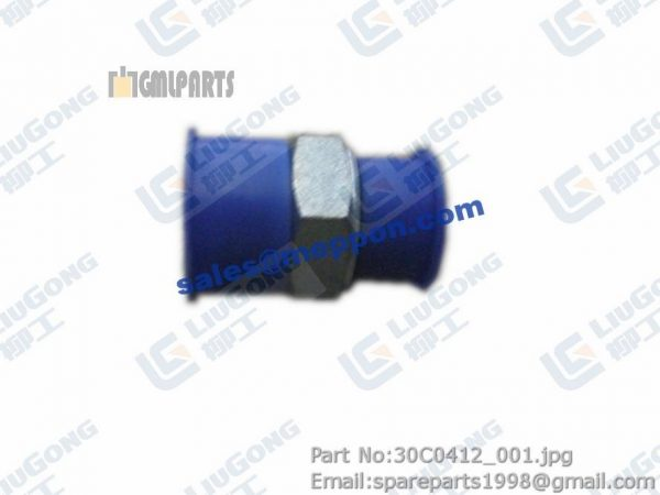 CONNECTOR   1CH-26-20