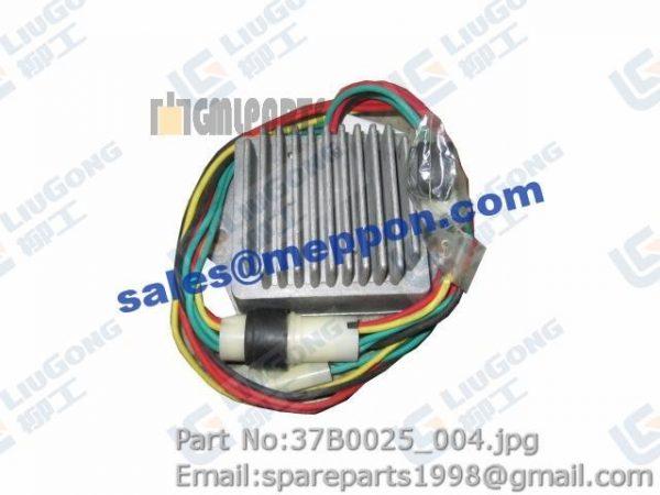 ELECTRIC REGULATOR