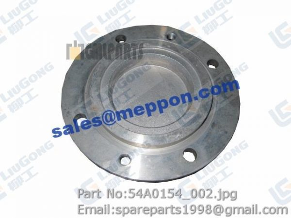 RIGHT END COVER 2943800466