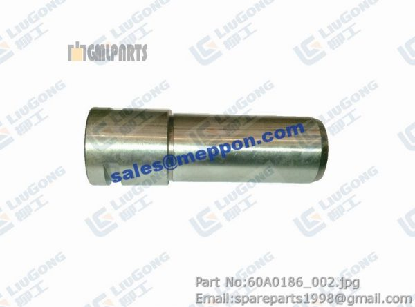 UPPER ARTICULATING PIN SHAFT