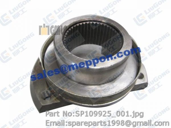 CONNECTING FLANGE PARTS