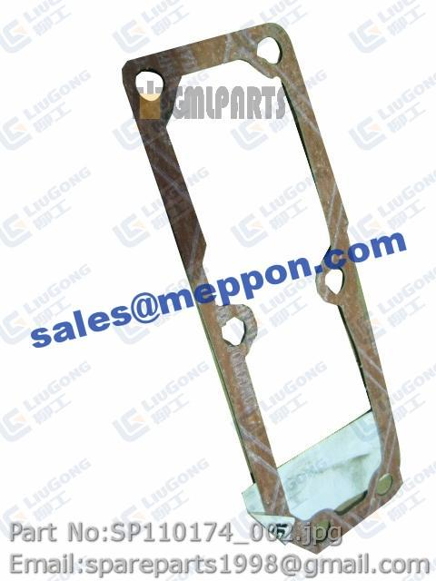 FRONG END GASKET